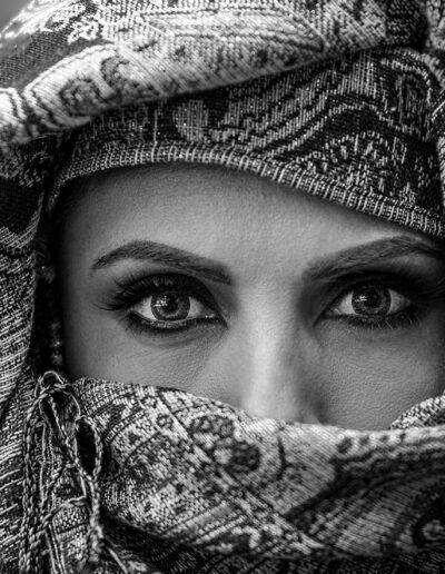AFIAP Jon Knutsen: Eyes on you