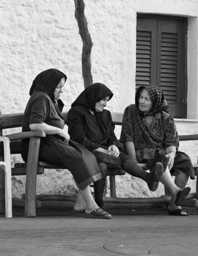 EFIAP-G Jørgen Skaug: Women talk