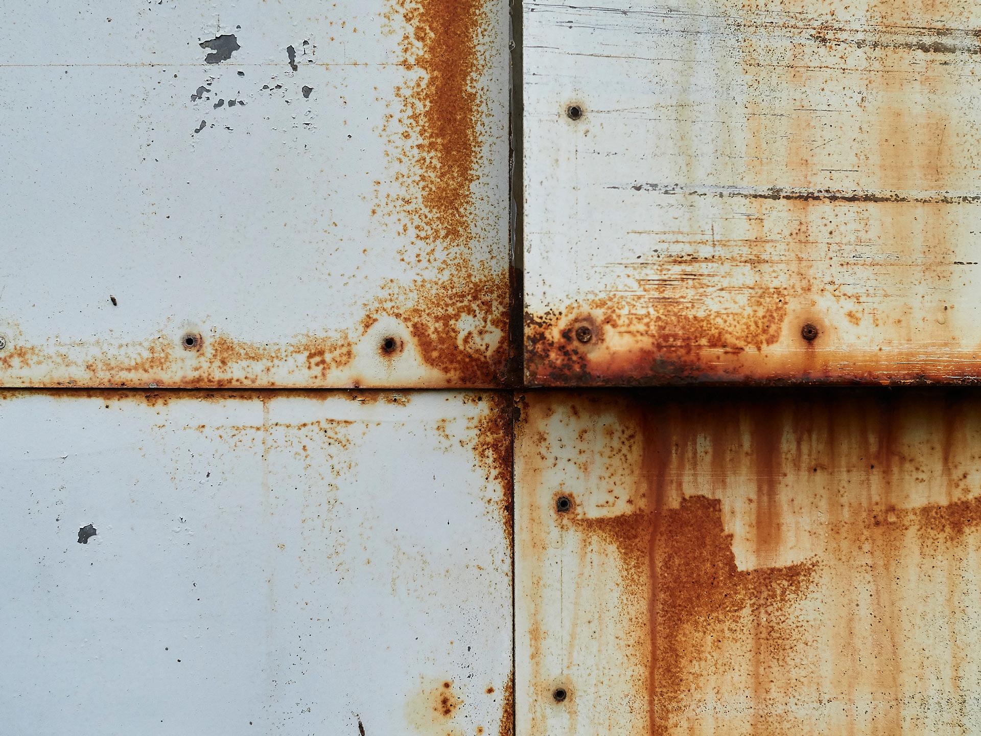 Substans vs material — Robin Bjerkhaug
