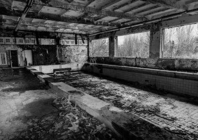 Hotel Chernobyl (Geir Kogstad)