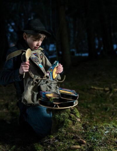 Malvik fotoklubbs klubbprosjekt Eventyr