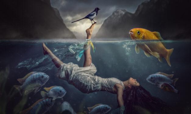 Norgesmester i foto 2020: Nina Carlsen (Lukkertid)
