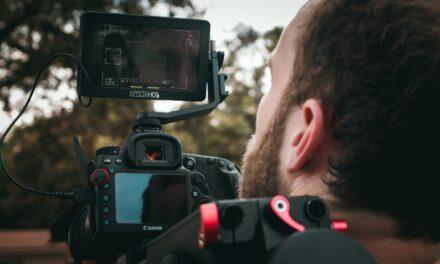 Vi planlegger film —fremdriftsplan hjelper oss med å lykkes