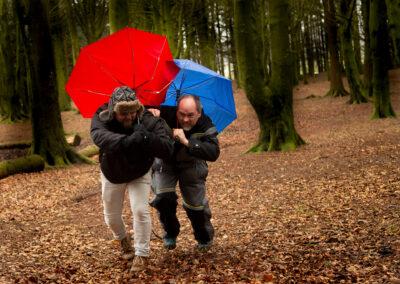 Bryne fotoklubb om vind
