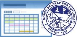 NSFF aktivitetskalender
