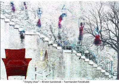 27 FIAP Color Biennal projeksjon kreativt. Foto: Kristin Sandstrak