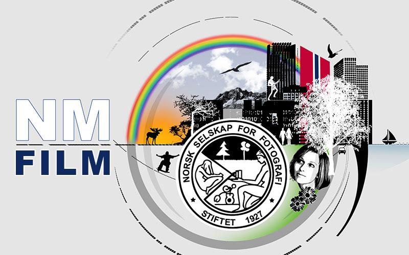 Invitasjon til NM i film 2021 — alle kan delta
