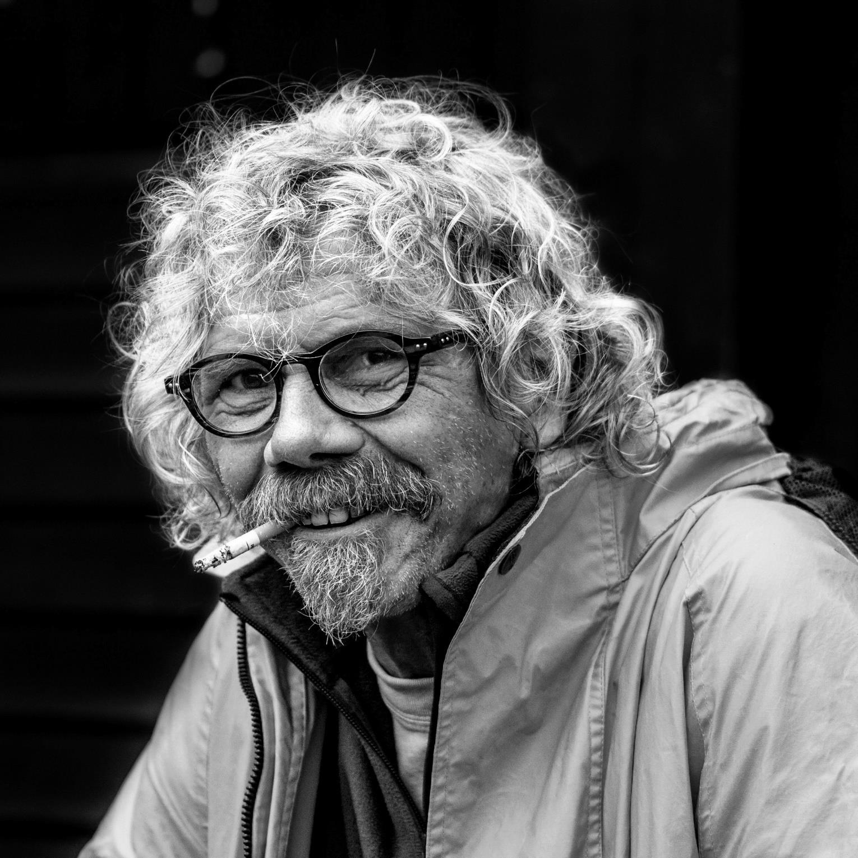 Arne J (foto: Erling Halvorsen, Oseberg Photo Society)
