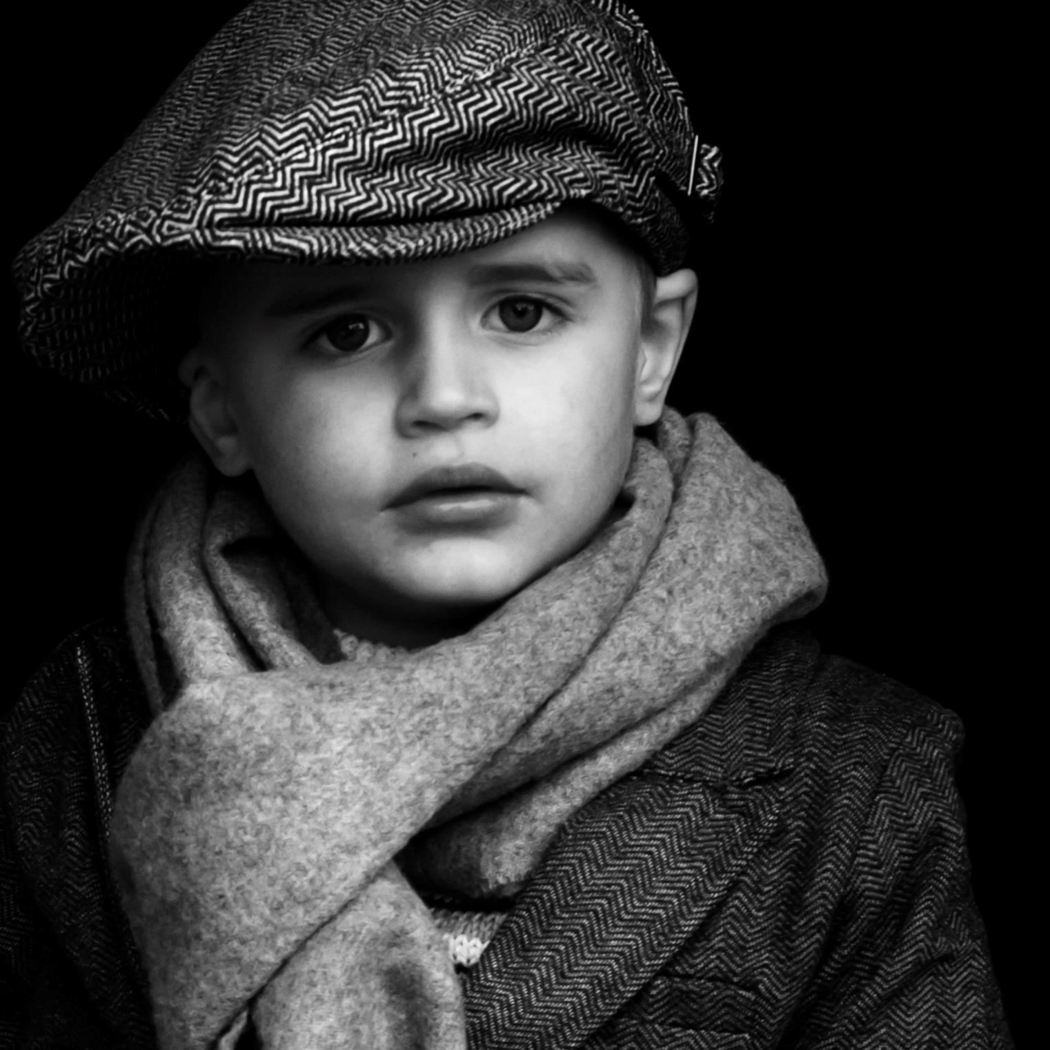 I'm Nikon (foto: Aase Marie Dahle, Oseberg Photo Society)