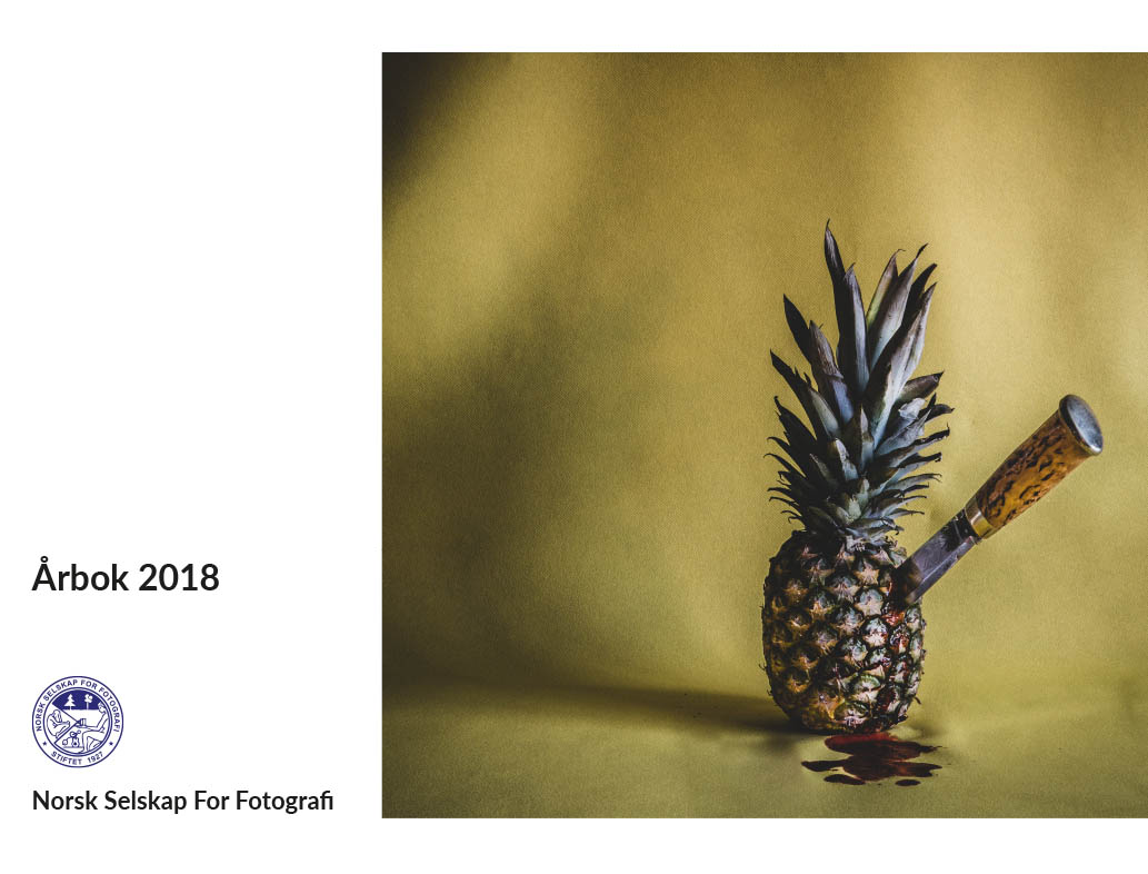 Årbok 2018 - omslag