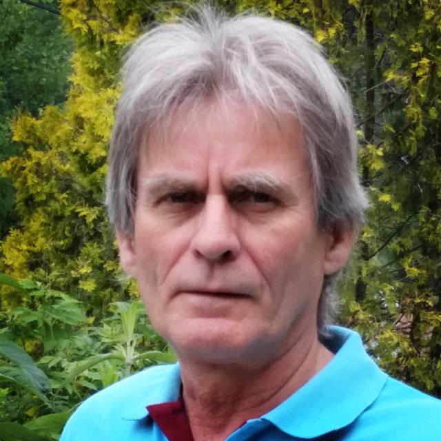 Bjørn Ole Nyborg, HonENSFF, EFIAP-G, PPSA