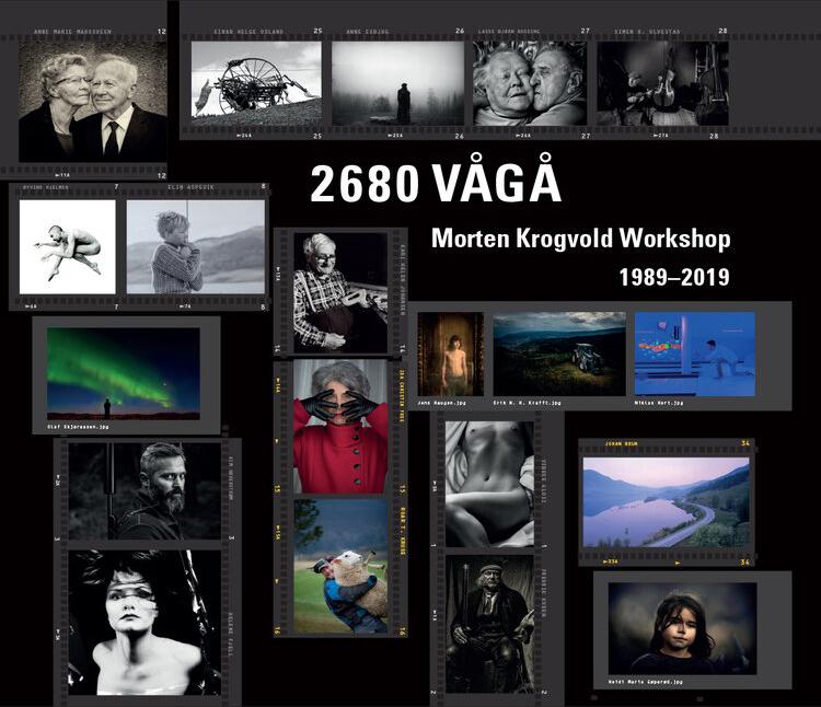 2680 Vågå Morten Krogvold workshop