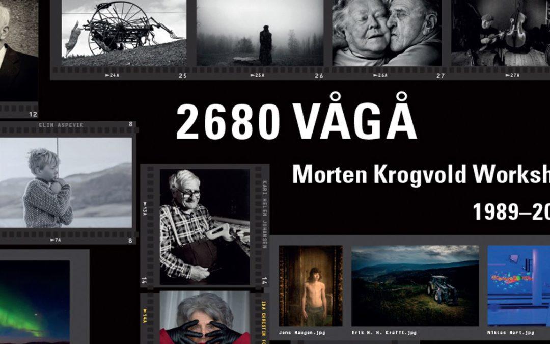 Boka 2680 Vågå til spesialpris