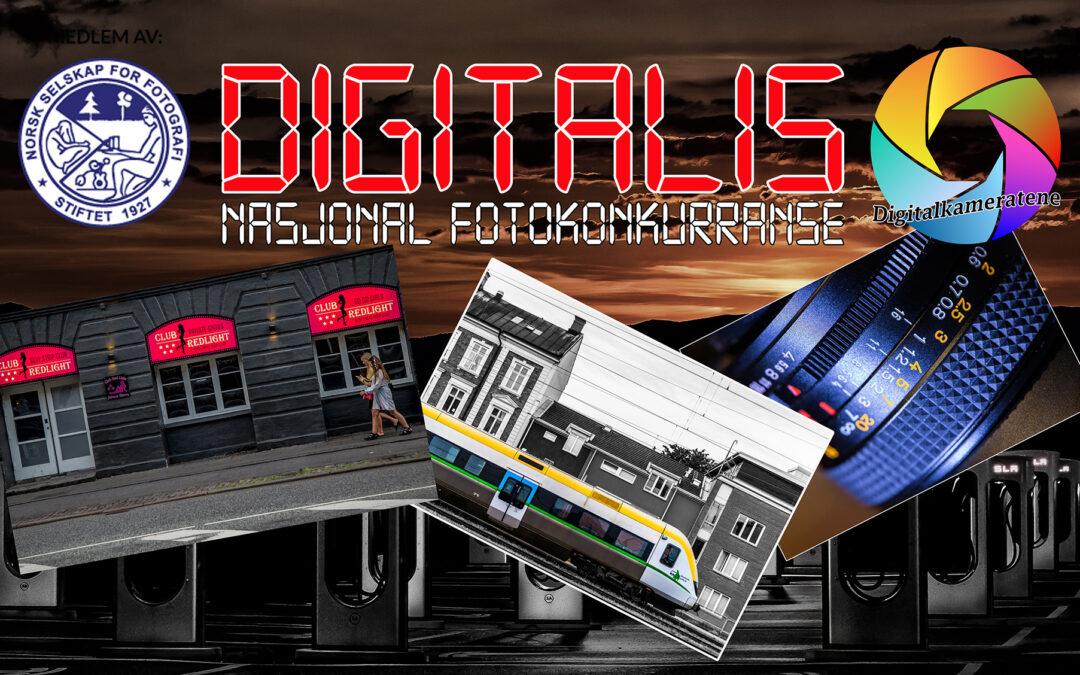 Velkommen til 1. Digitalis 2020