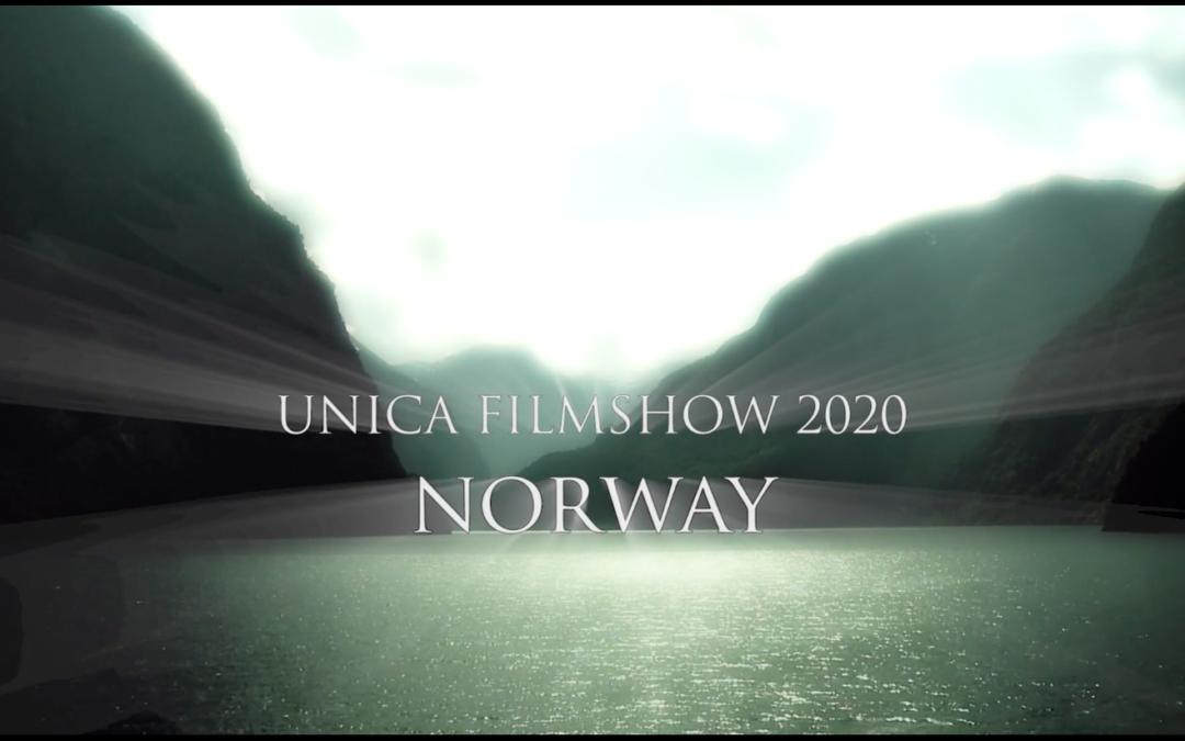 UNICA – UNICA Film Show 2020