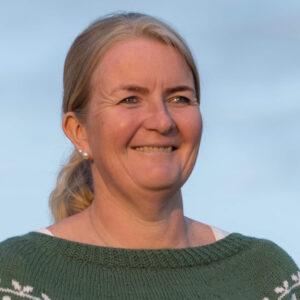 Aase-Marie Fælth