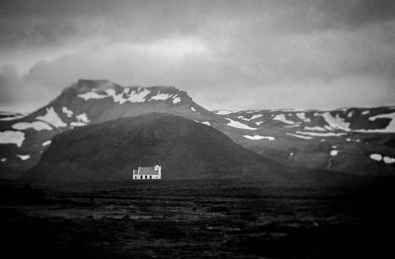 Lost in Iceland (foto: Igor Kostin)