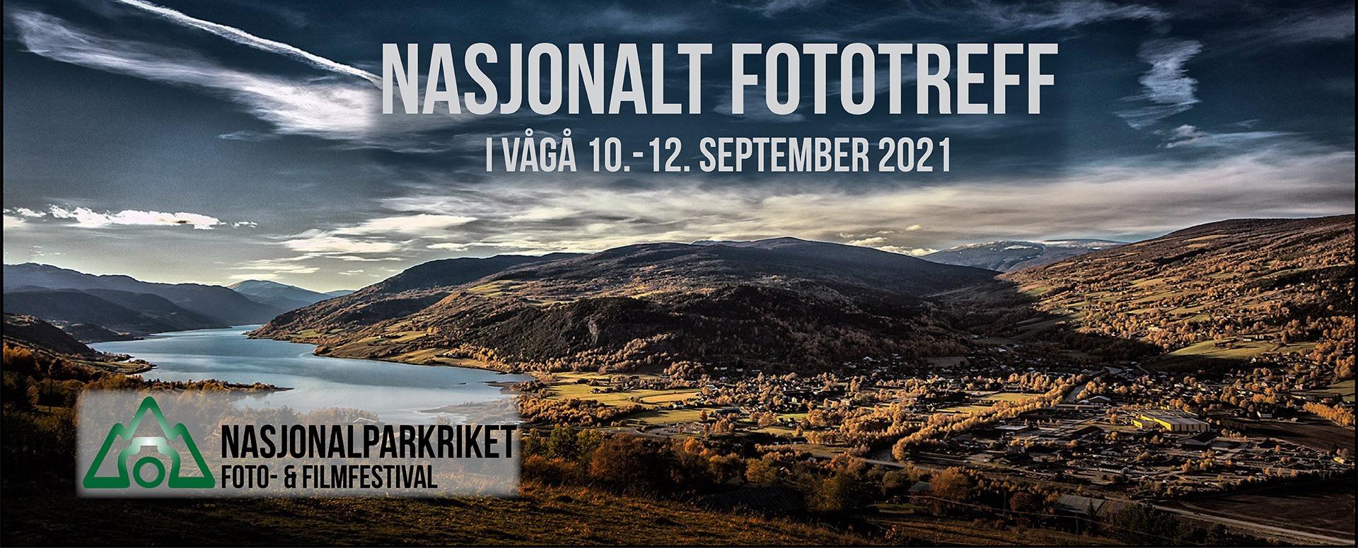 Nasjonalparkriket foto- og filmfestival
