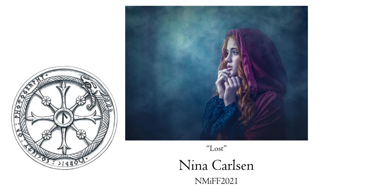 Resultatene fra Nordisk fotomesterskap 2021 er klare —gratulerer, Nina Carlsen!