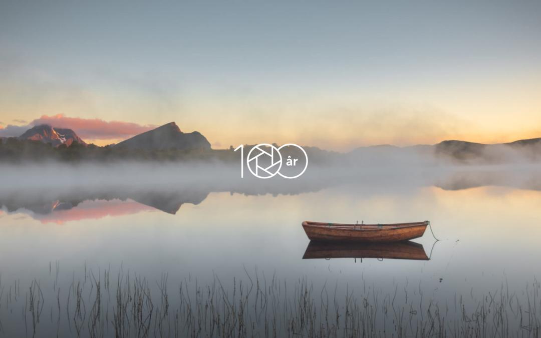 Oslo Kamera Klubb 100 år —bli med i jubileumskonkurransen