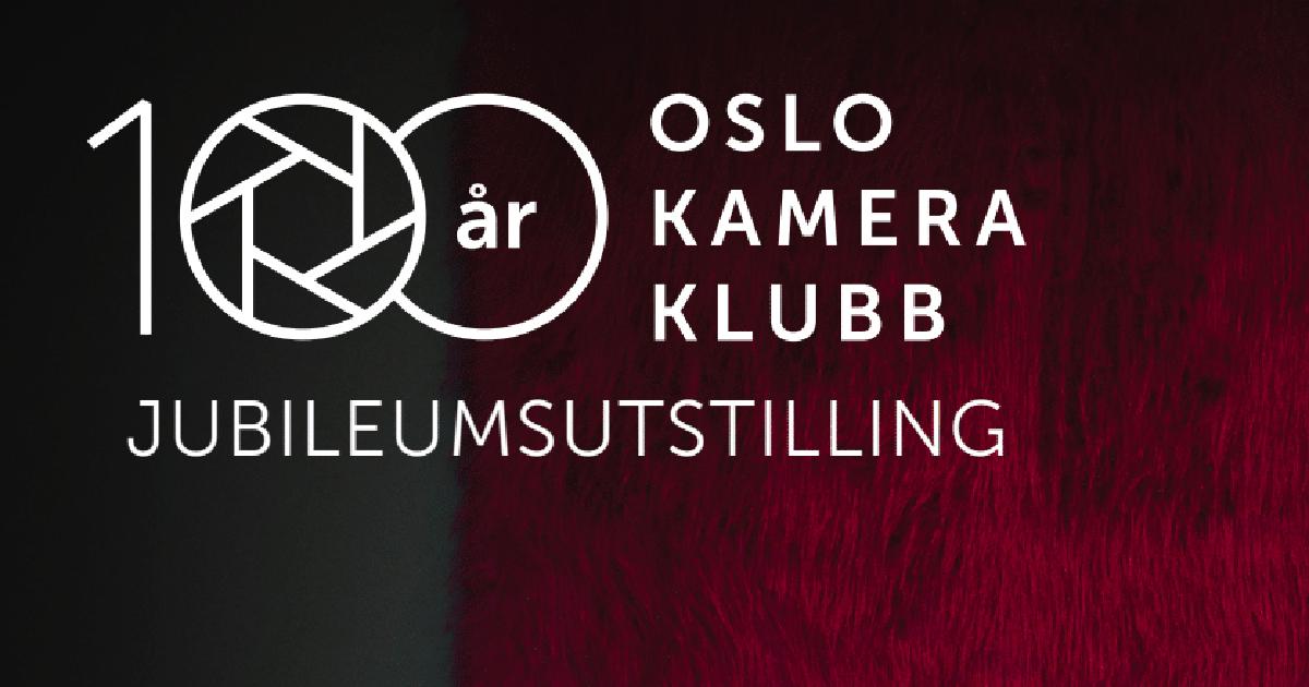 Oslo Kamera Klubb fantastiske 100 år