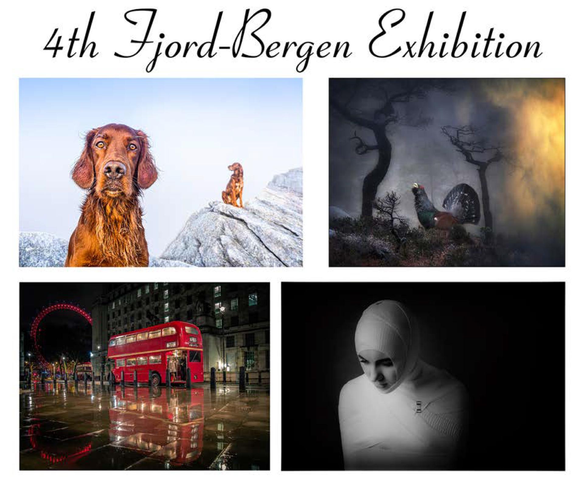 4th Fjord-Bergen 2021