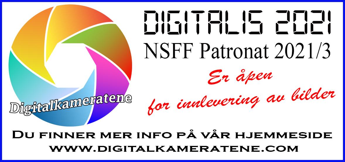 Digitalis 2021